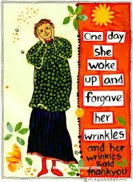 wrinkles 2